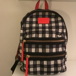 Marc by Marc Jacobs large backpack